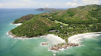 Hotel Constance Lemuria, Seychellen, Insel Praslin: Anse Kerlan