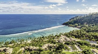 Hotel Kempinski Resort Seychelles - Baie Lazare, Seychellen, Insel Mahé: Baie Lazare