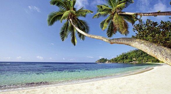 Hotel Kempinski Resort Seychelles - Baie Lazare, Seychellen, Insel Mahé: Baie Lazare, Bild 1