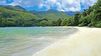 Hotel Constance Ephelia Seychelles, Seychellen, Insel Mahé: Port Launay, Bild 1