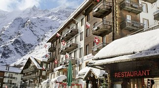 Sunstar Hotel Saas-Fee, Schweiz, Wallis, Saas-Fee, Bild 1