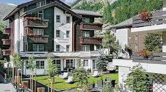 Hotel Mirabeau, Schweiz, Wallis, Zermatt