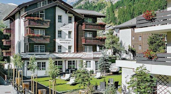 Hotel Mirabeau, Schweiz, Wallis, Zermatt, Bild 1