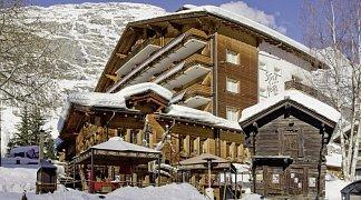 Sunstar Hotel Zermatt, Schweiz, Wallis, Zermatt