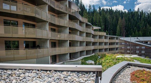 Peaks Place Apartment-Hotel & Spa, Schweiz, Graubünden, Laax, Bild 1