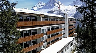 Sunstar Hotel Arosa, Schweiz, Graubünden, Arosa