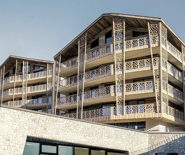 Valsana Hotel & Appartements, Schweiz, Graubünden, Arosa, Bild 1