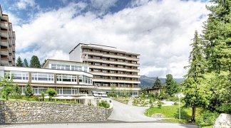 Sunstar Hotel Davos, Schweiz, Graubünden, Davos