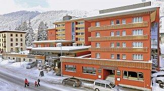 Grischa - DAS Hotel Davos, Schweiz, Graubünden, Davos-Platz