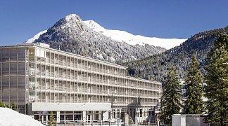 Hotel AMERON Davos Swiss Mountain Resort, Schweiz, Graubünden, Davos