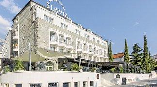Grand Hotel Slavia, Kroatien, Dalmatien, Baska Voda