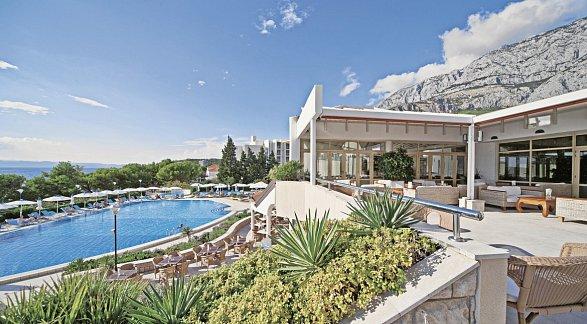 Hotel Bluesun Afrodita, Kroatien, Dalmatien, Tucepi, Bild 1