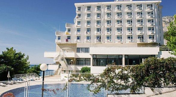 Adriatiq Labineca Hotel, Kroatien, Dalmatien, Gradac, Bild 1