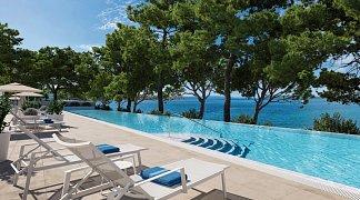 Valamar Meteor Hotel, Kroatien, Dalmatien, Makarska