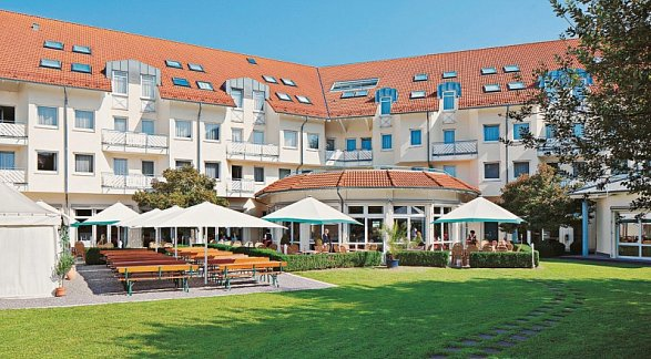 Seminaris Hotel Bad Boll, Deutschland, Baden-Württemberg, Bad Boll, Bild 1