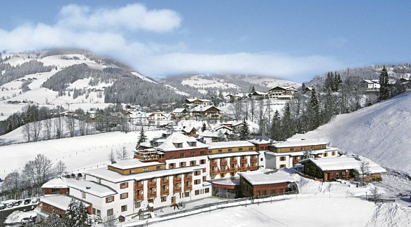 Hotel Sporthotel Wagrain, Österreich, Salzburger Land, Wagrain, Bild 1