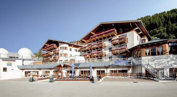 Hotel Aparthotel Sterngucker, Österreich, Salzburger Land, Wald im Pinzgau, Bild 1