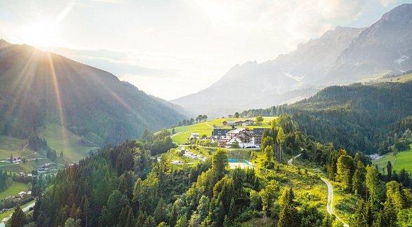 Hotel Aldiana Club Hochkönig, Österreich, Salzburger Land, Mühlbach am Hochkönig, Bild 1