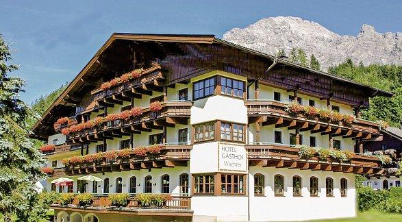 Hotel Gasthof Wachter, Österreich, Salzburger Land, Leogang, Bild 1