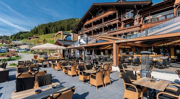 Hotel MY ALPENWELT Resort, Österreich, Salzburger Land, Königsleiten, Bild 1