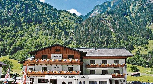Hotel Landgasthof Wasserfall, Österreich, Salzburger Land, Fusch an der Großglocknerstraße, Bild 1