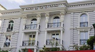 Lot Boutique Hotel, Albanien, Tirana