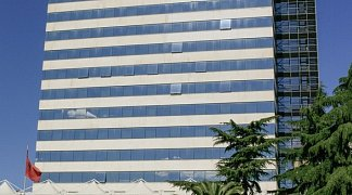 Tirana International Hotel & Conference Center, Albanien, Tirana