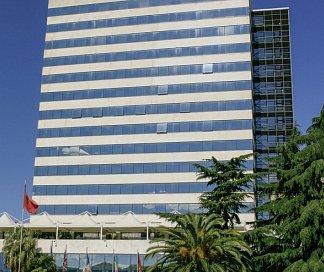 Tirana International Hotel & Conference Center, Albanien, Tirana, Bild 1