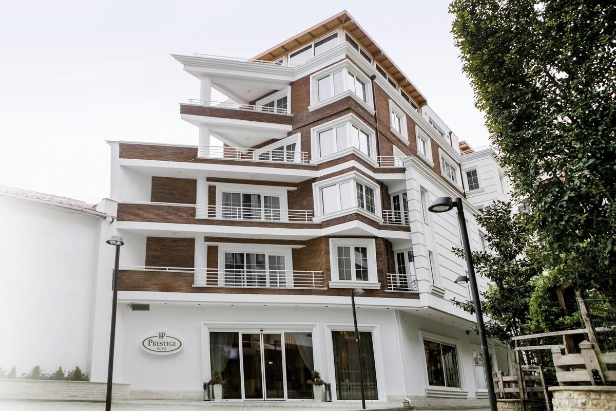 Prestige Hotel, Albanien, Saranda, Tirana, Bild 1