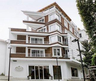 Prestige Hotel, Albanien, Tirana, Bild 1