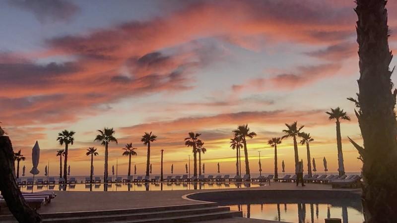 Hotel Prestige Resort, Albanien, Saranda, Golem, Bild 1