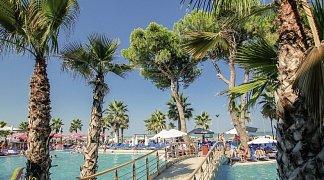 Hotel Fafa Grand Blue Resort, Albanien, Durrës