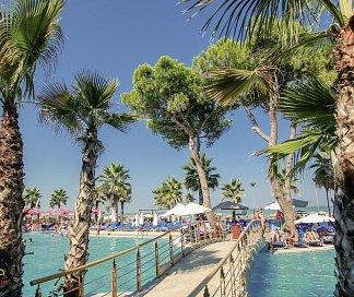 Hotel Fafa Grand Blue Resort, Albanien, Durrës, Bild 1