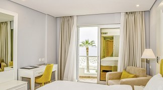 Premium Beach Hotel, Albanien, Durrës