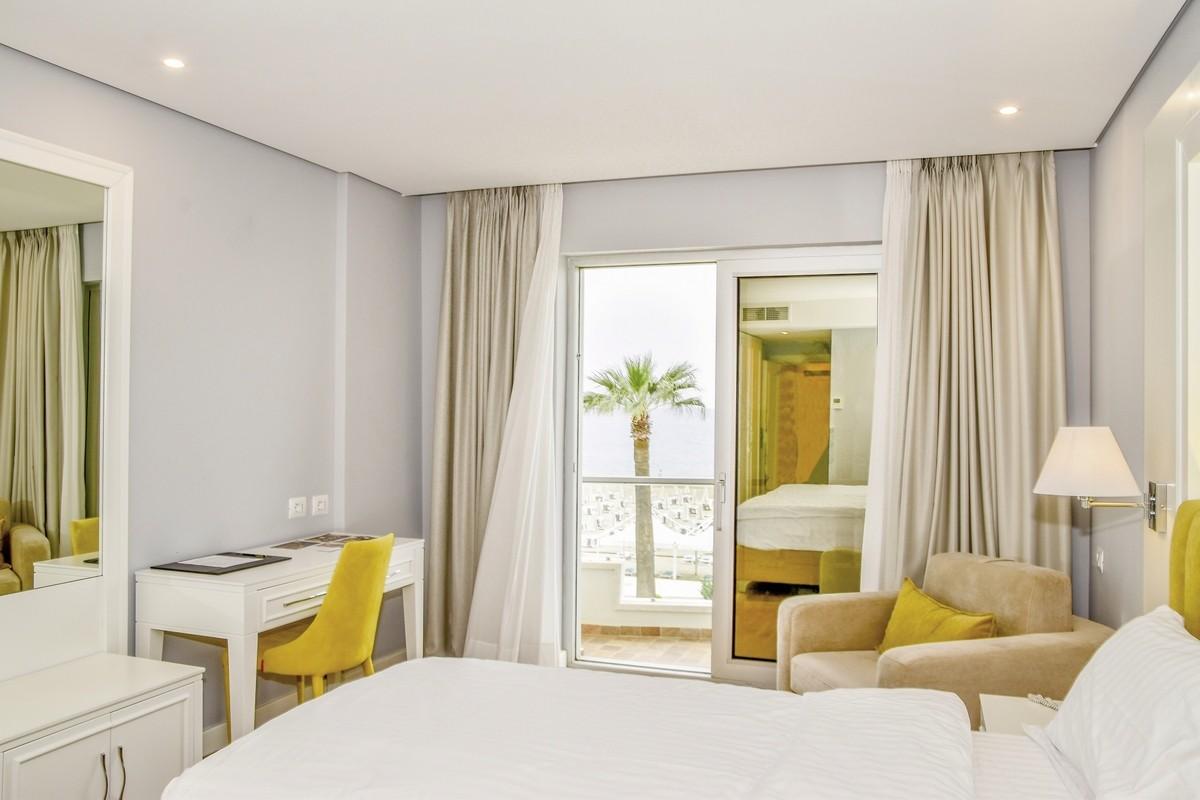 Premium Hotel Beach, Albanien, Saranda, Durrës, Bild 1