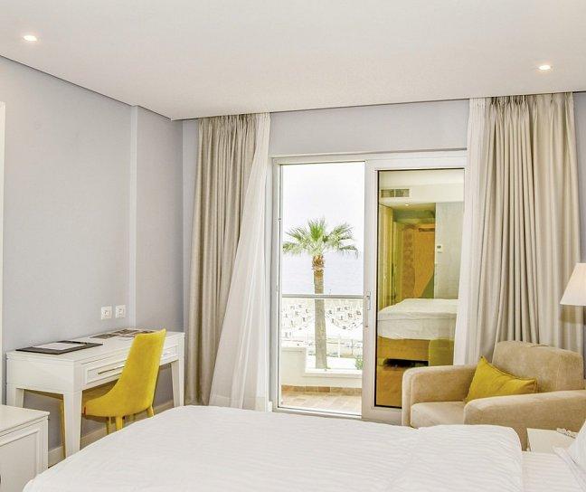Premium Hotel Beach, Albanien, Durrës, Bild 1