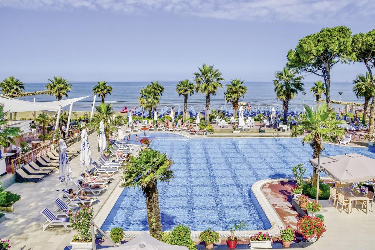 Fafa Premium Hotel, Albanien, Saranda, Golem, Bild 1