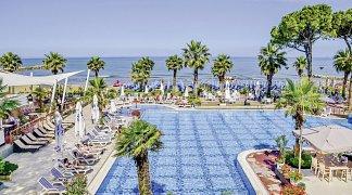 Fafa Premium Hotel, Albanien, Golem