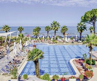 Fafa Premium Hotel, Albanien, Golem, Bild 1