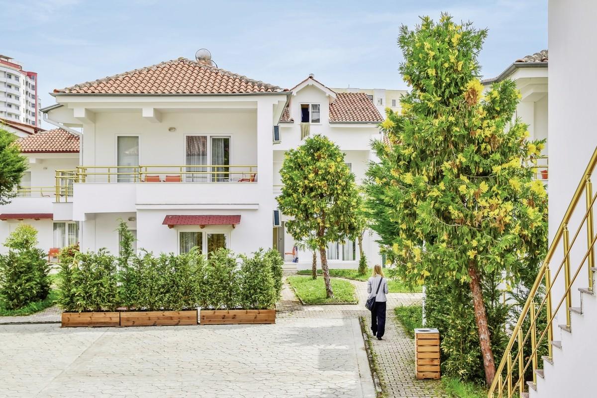 Hotel Diamma Resort, Albanien, Saranda, Golem, Bild 1
