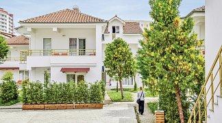 Hotel Diamma Resort, Albanien, Golem