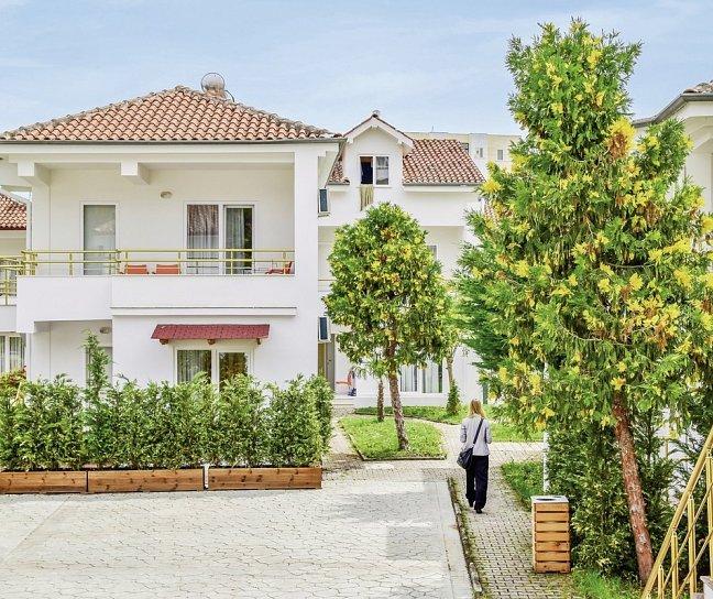 Hotel Diamma Resort, Albanien, Golem, Bild 1