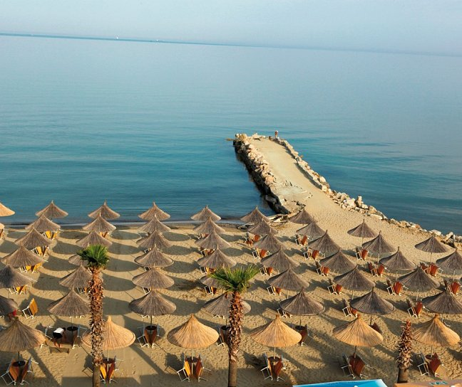 Hotel Grint, Albanien, Golem, Bild 1