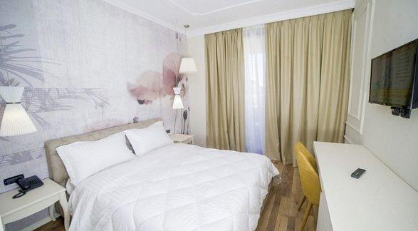 Regina City Hotel, Albanien, Vlora, Bild 1