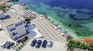 Coral Hotel & Resort, Albanien, Vlora