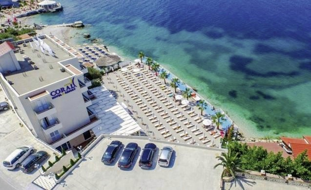 Coral Hotel & Resort, Albanien, Saranda, Vlora, Bild 1