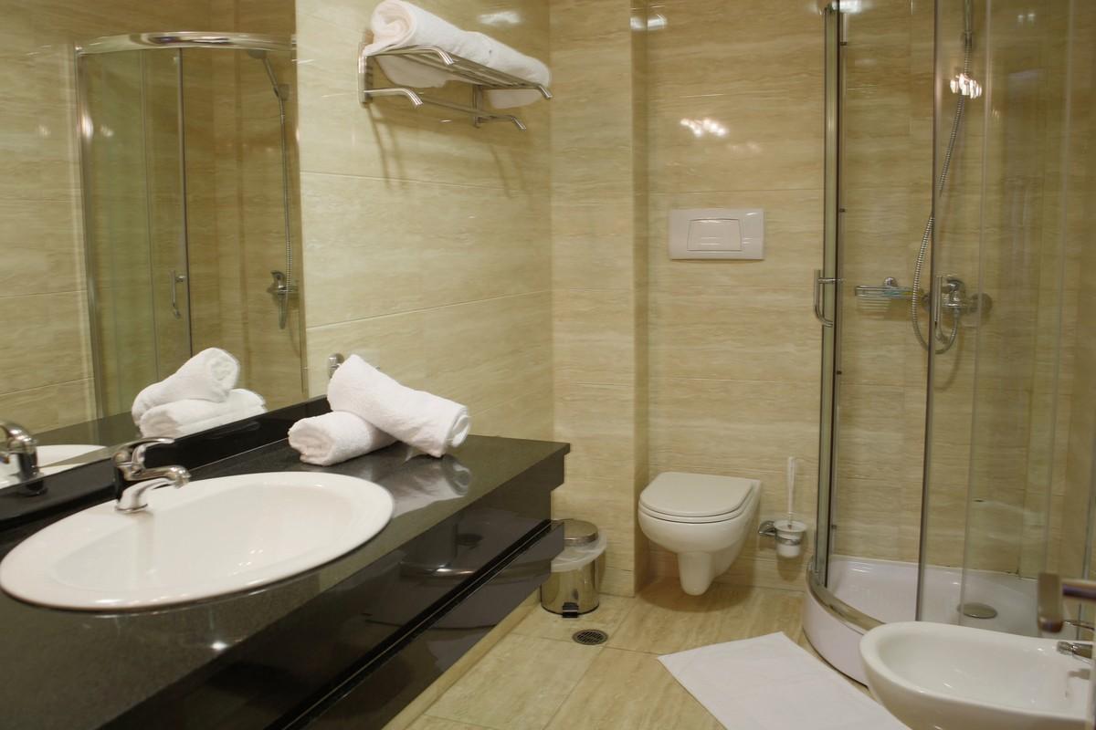 Jaroal Hotel, Albanien, Saranda, Bild 1