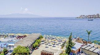 Demi Hotel, Albanien, Saranda, Bild 1