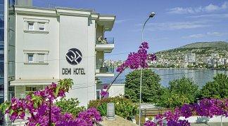 Hotel Demi, Albanien, Saranda