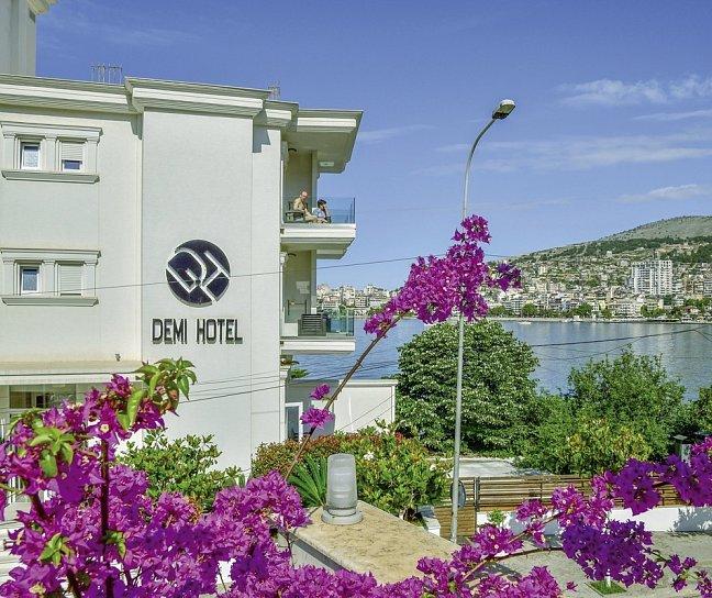 Hotel Demi, Albanien, Saranda, Bild 1
